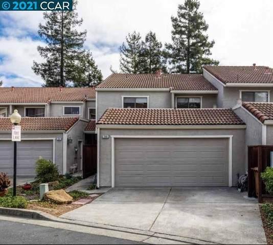 309 Via Cordova Ln, Martinez, CA 94553 (#CC40948808) :: Intero Real Estate
