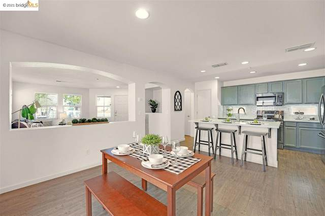 148 Sycamore Ave, Brentwood, CA 94513 (MLS #EB40948881) :: Compass