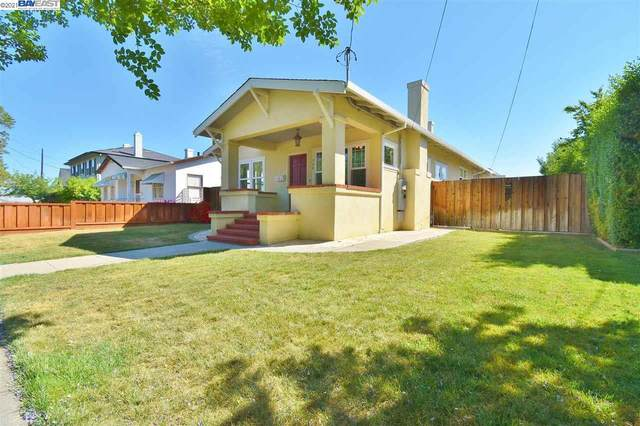 766 S J St, Livermore, CA 94550 (#BE40948886) :: The Goss Real Estate Group, Keller Williams Bay Area Estates