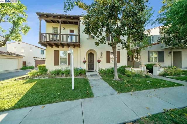 9732 Belladonna Dr, San Ramon, CA 94582 (#BE40946957) :: The Sean Cooper Real Estate Group
