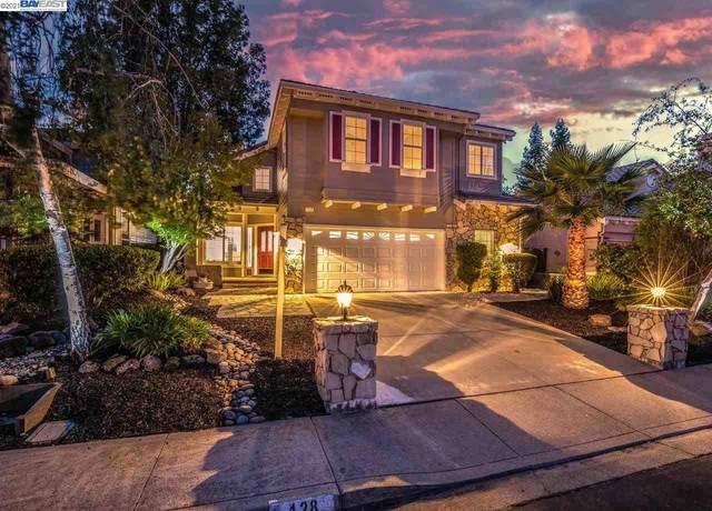 128 Blackstone Dr, Danville, CA 94506 (#BE40948438) :: The Goss Real Estate Group, Keller Williams Bay Area Estates