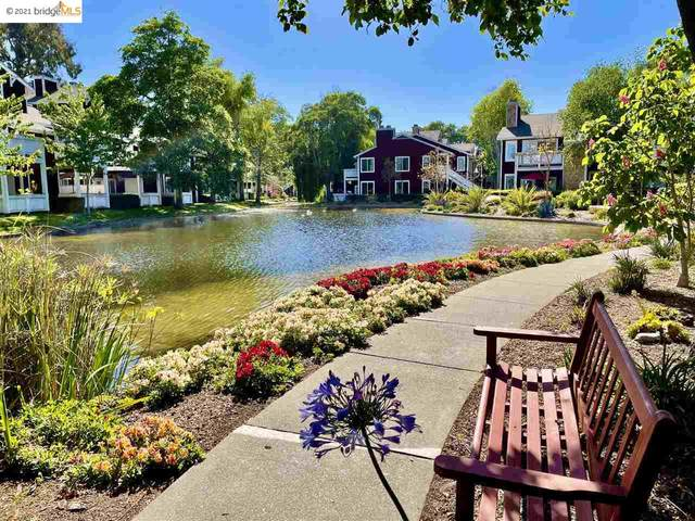 175 Bayside Ct, Richmond, CA 94804 (#EB40948911) :: The Goss Real Estate Group, Keller Williams Bay Area Estates