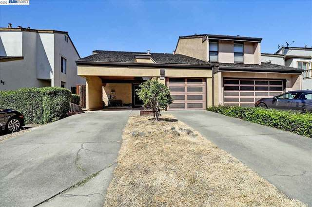 39648 Embarcadero Ter, Fremont, CA 94538 (#BE40948912) :: Intero Real Estate