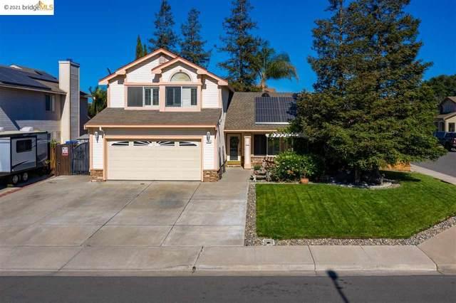 5130 Kegan Ln, Oakley, CA 94561 (#EB40948913) :: Alex Brant