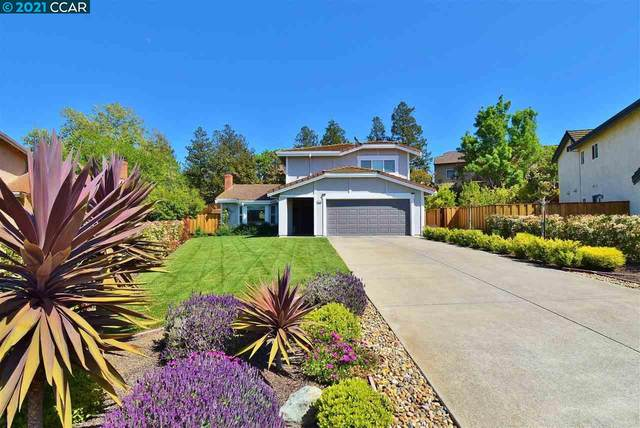 1154 Cuneo Ct, Concord, CA 94518 (#CC40948918) :: Schneider Estates