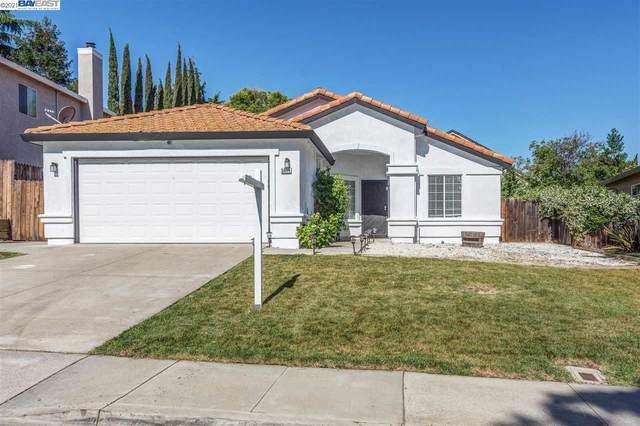 5014 Comanche Way, Antioch, CA 94531 (#BE40948921) :: The Goss Real Estate Group, Keller Williams Bay Area Estates