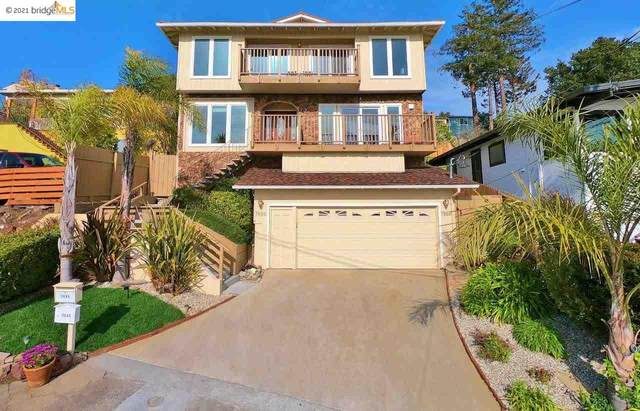 7886 Sunkist Dr, Oakland, CA 94605 (#EB40948924) :: Live Play Silicon Valley