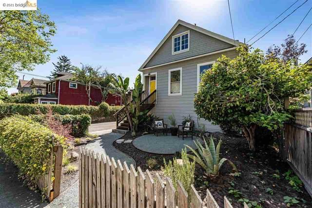 2428 Ninth St, Berkeley, CA 94710 (#EB40948932) :: Paymon Real Estate Group