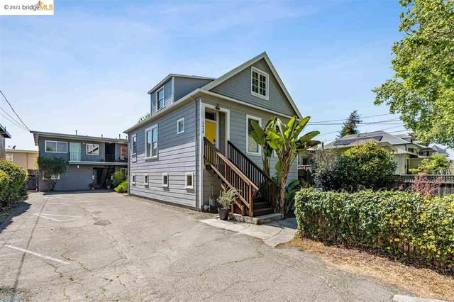 2428 Ninth St, Berkeley, CA 94710 (#EB40948930) :: Paymon Real Estate Group
