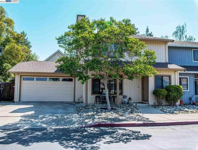 1175 Tokay Cmn, Livermore, CA 94550 (#BE40948954) :: The Goss Real Estate Group, Keller Williams Bay Area Estates