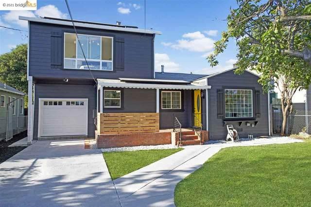 626 Springs Rd, Vallejo, CA 94590 (#EB40948956) :: The Goss Real Estate Group, Keller Williams Bay Area Estates