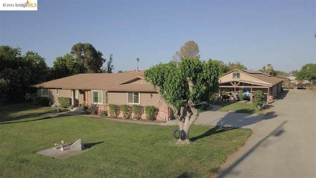 1760 Green Acres Ln, Brentwood, CA 94513 (MLS #EB40948971) :: Compass