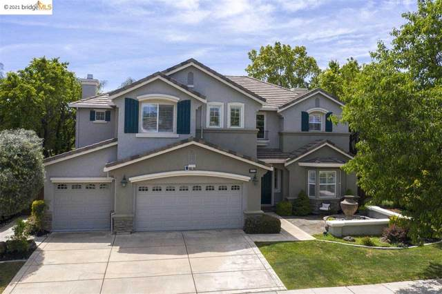 2032 Great Meadow Ln, Brentwood, CA 94513 (MLS #EB40948977) :: Compass