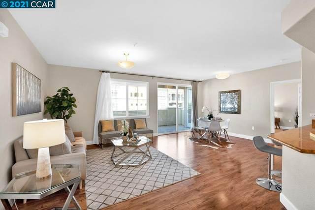 700 S Abel St 302, Milpitas, CA 95035 (#CC40948978) :: Schneider Estates