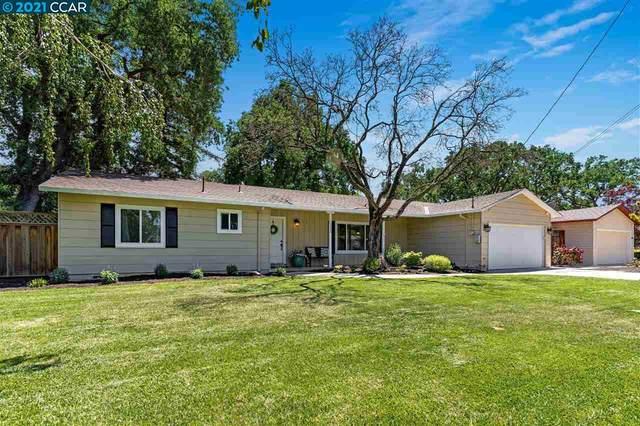 2980 Brookdale Ct, Concord, CA 94518 (#CC40949000) :: The Goss Real Estate Group, Keller Williams Bay Area Estates