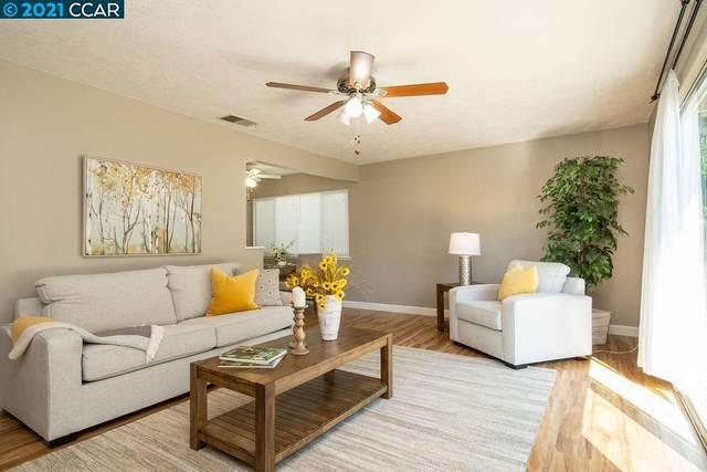 1251 Devonshire Dr, Vacaville, CA 95687 (#CC40949004) :: The Goss Real Estate Group, Keller Williams Bay Area Estates