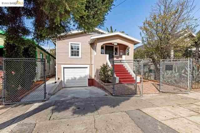 1921 96Th Ave, Oakland, CA 94603 (#EB40949013) :: RE/MAX Gold