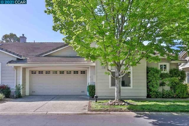1710 Comstock Dr. 1710, Walnut Creek, CA 94595 (#CC40949019) :: Intero Real Estate