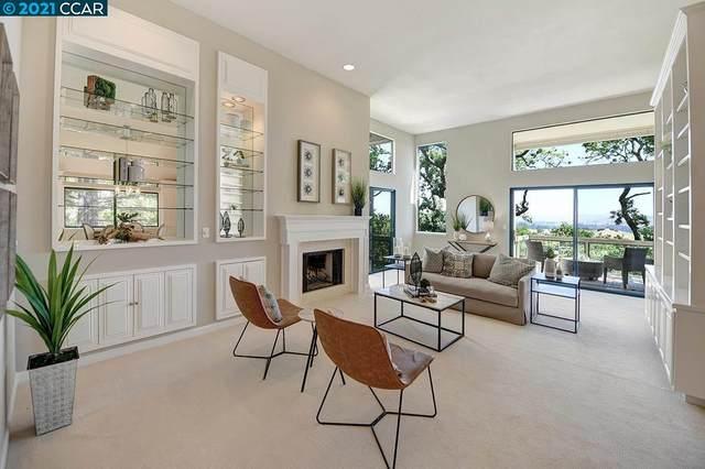 1752 Stanley Dollar Dr 2B, Walnut Creek, CA 94595 (#CC40949020) :: Intero Real Estate