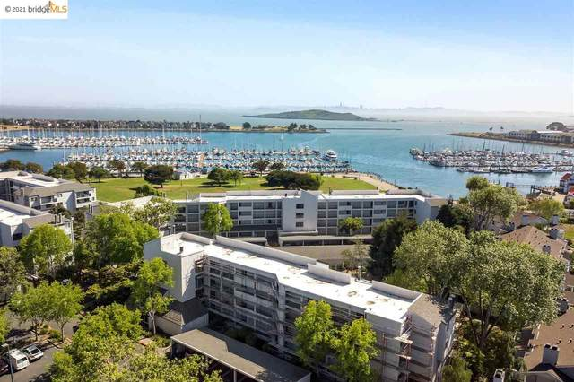 1207 Melville Sq 217, Richmond, CA 94804 (#EB40949030) :: Live Play Silicon Valley