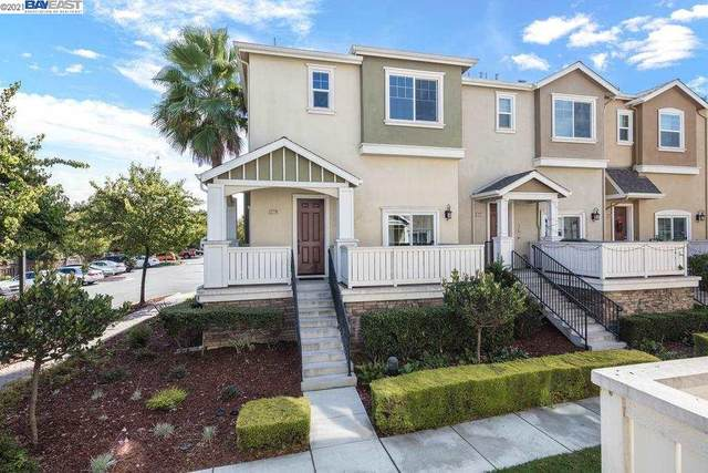 2779 Lavender Ter, San Jose, CA 95111 (#BE40949033) :: The Realty Society
