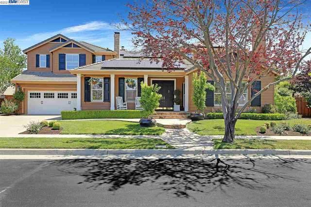 1533 Rose Ln, Pleasanton, CA 94566 (#BE40948338) :: Intero Real Estate