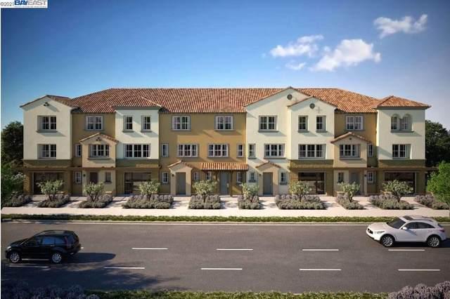 1455 El Camino Real, Santa Clara, CA 95050 (#BE40949067) :: The Goss Real Estate Group, Keller Williams Bay Area Estates