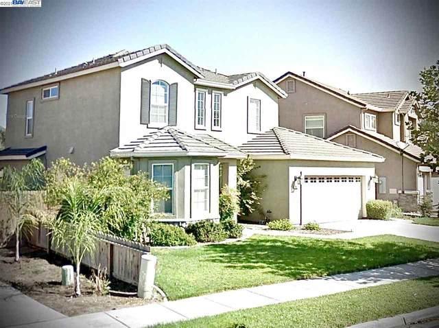3021 Paseo Entrada Rd, Turlock, CA 95382 (#BE40949058) :: The Goss Real Estate Group, Keller Williams Bay Area Estates