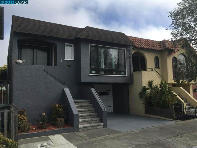 329 Kains Ave, San Bruno, CA 94066 (#CC40949076) :: The Sean Cooper Real Estate Group