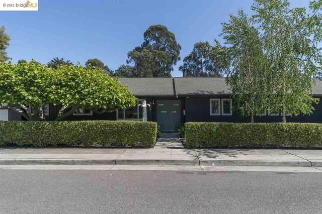 935 Underhills Rd, Oakland, CA 94610 (#EB40947976) :: The Sean Cooper Real Estate Group