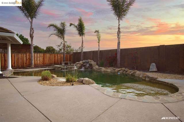 2194 Newport Ct, Discovery Bay, CA 94505 (#EB40949078) :: The Sean Cooper Real Estate Group