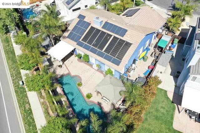 1690 Greenyard Ct, Brentwood, CA 94513 (MLS #EB40948221) :: Compass