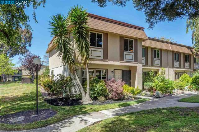 27400 Ponderosa Ct, Hayward, CA 94545 (#CC40949089) :: The Goss Real Estate Group, Keller Williams Bay Area Estates