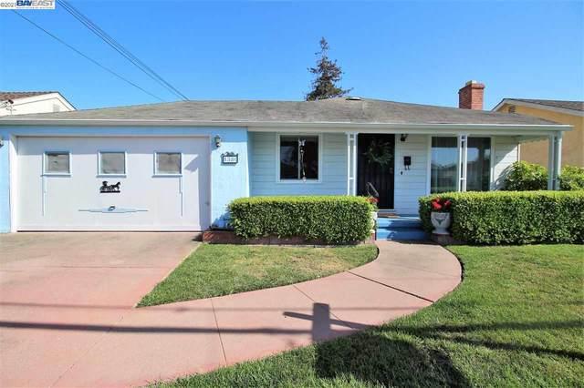 1386 Via San Juan, San Lorenzo, CA 94580 (#BE40949096) :: The Goss Real Estate Group, Keller Williams Bay Area Estates