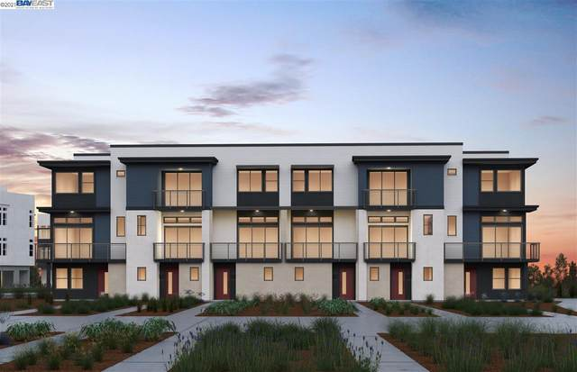 171 Waters Park Circle, San Mateo, CA 94403 (#BE40949097) :: Schneider Estates