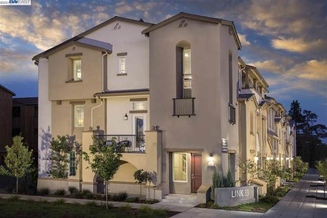607 El Camino Real, Redwood City, CA 94063 (#BE40949100) :: Schneider Estates