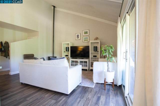 2067 Ascot Dr 243, Moraga, CA 94556 (#CC40946946) :: The Goss Real Estate Group, Keller Williams Bay Area Estates