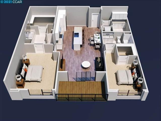 3578 Rambla Place 417, Santa Clara, CA 95051 (#CC40949106) :: Robert Balina | Synergize Realty