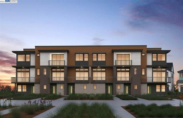 177 Waters Park Circle, San Mateo, CA 94403 (#BE40949108) :: Schneider Estates