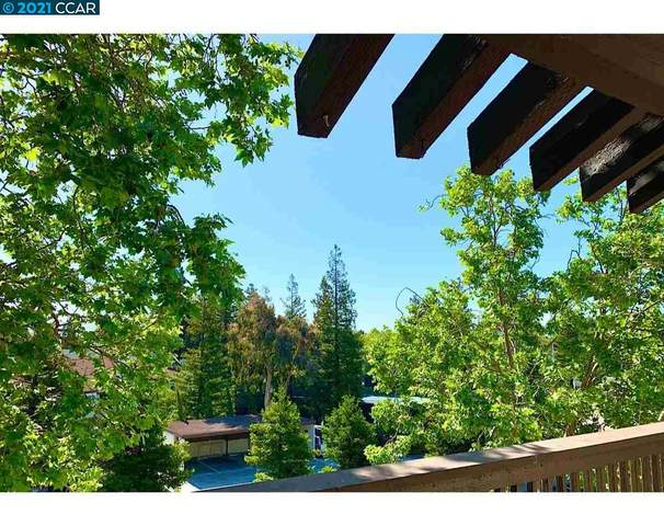 21071 Gary Dr 305, Hayward, CA 94546 (#CC40949118) :: The Goss Real Estate Group, Keller Williams Bay Area Estates