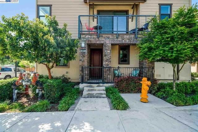 423 Morello Dr, Hayward, CA 94541 (#BE40948393) :: The Goss Real Estate Group, Keller Williams Bay Area Estates
