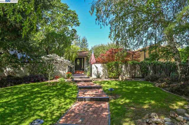 742 Merrimac Pl, Danville, CA 94526 (#BE40948860) :: The Goss Real Estate Group, Keller Williams Bay Area Estates