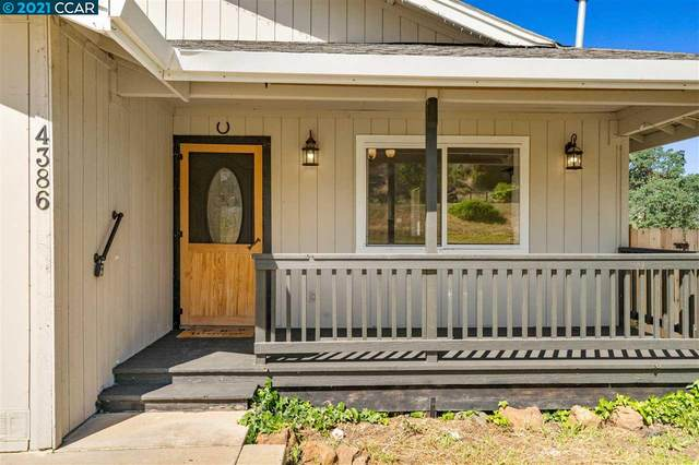 4386 Mulford Ct, Valley Springs, CA 95252 (#CC40946499) :: The Realty Society