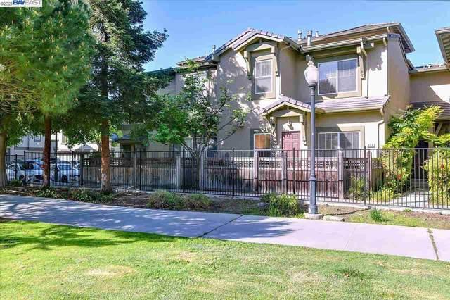 842 Fascination Pl, Milpitas, CA 95035 (#BE40948437) :: The Goss Real Estate Group, Keller Williams Bay Area Estates