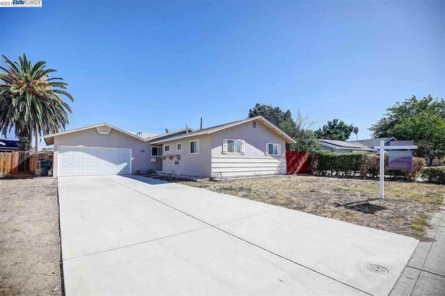 2910 Alene Ave, Tracy, CA 95376 (#BE40948271) :: Intero Real Estate