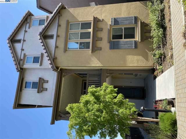1520 Hidden Creek Ln, Milpitas, CA 95035 (#BE40946682) :: The Goss Real Estate Group, Keller Williams Bay Area Estates