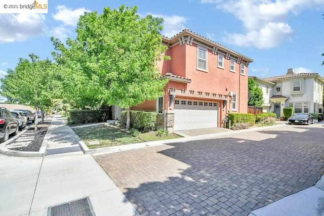 2120 Carrara St, Brentwood, CA 94513 (#EB40947307) :: The Goss Real Estate Group, Keller Williams Bay Area Estates