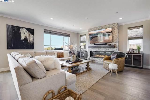 527 Tananger Heights Ln, Pleasant Hill, CA 94523 (#BE40948740) :: Schneider Estates