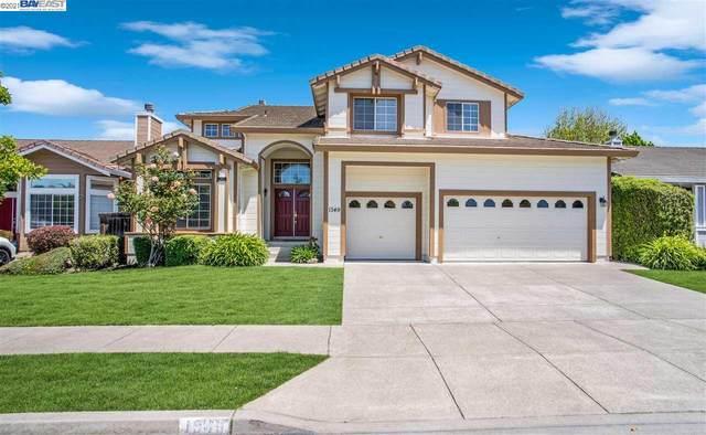 1549 Mauro Pietro Dr, Petaluma, CA 94954 (#BE40949182) :: The Goss Real Estate Group, Keller Williams Bay Area Estates