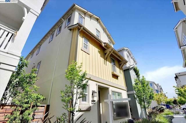 38008 Luma Terrace, Newark, CA 94560 (#BE40949185) :: Schneider Estates